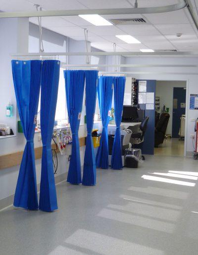 endocsopy unit design