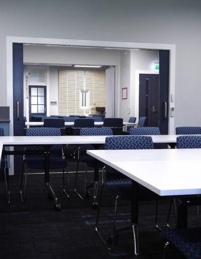 training facility design
